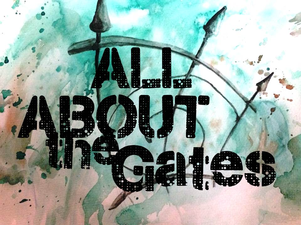 all about the gates image